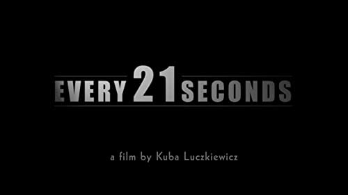 Every 21 Seconds is an intense and dramatic film based on the gut wrenching and inspiring true story of TBI (Traumatic Brain Injury) survivor, Brian Sweeney.