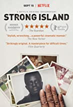 Primary image for Strong Island