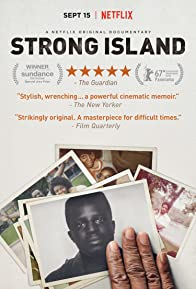 Primary photo for Strong Island