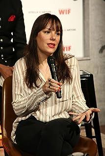 Pilar Timpane Picture