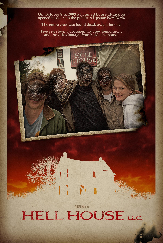 Hell House LLC (2015) - IMDb