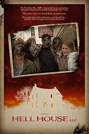 Permalink to Movie Hell House LLC (2015)