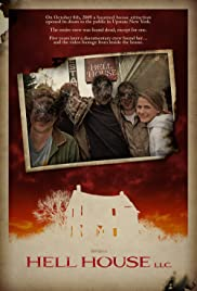 Hell House LLC (2015) 720p