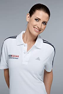 Kirsty Gallacher Picture