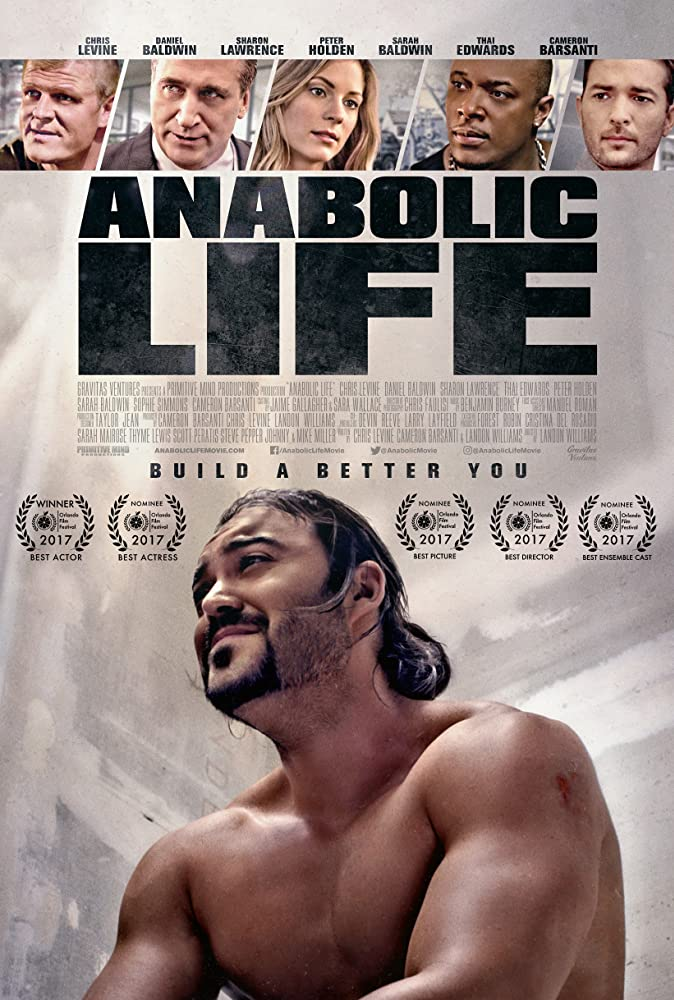Anabolic Life download