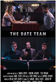 The Date Team Poster