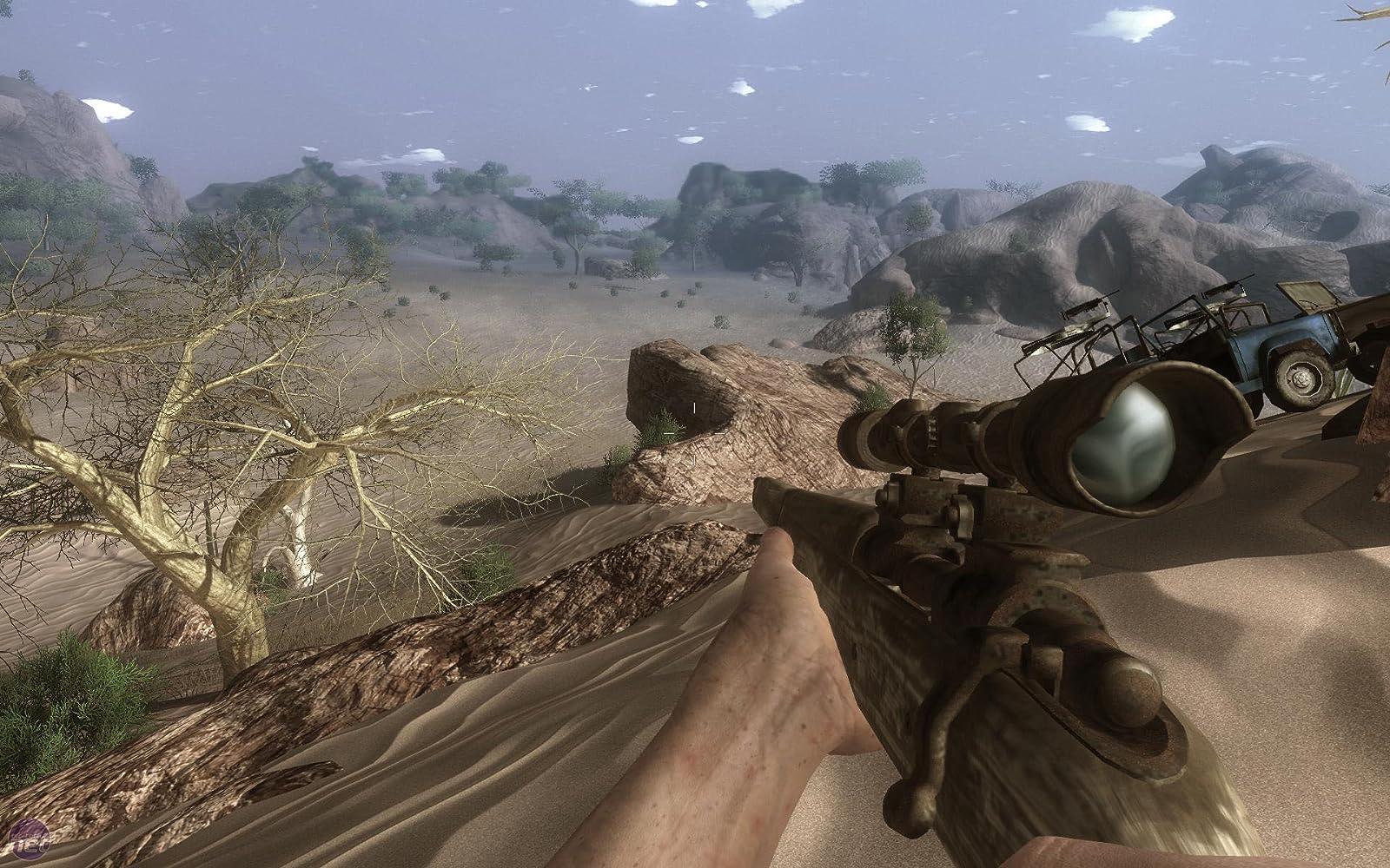 Far Cry 2 2008