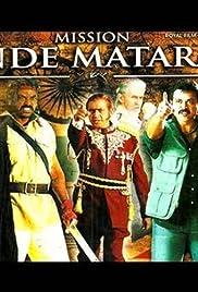 Mission Vande Mataram Poster