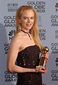 Primary photo for The 59th Annual Golden Globe Awards