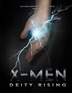Website to download english movies X-Men: Deity Rising by Gregg Temkin [mts]