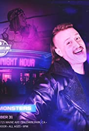 Bar Wrestling 27: In The Midnight Hour Poster