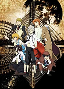 Downloads action movies Bungo Stray Dogs by none [flv]