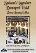 Primary image for Spokane's Legendary Davenport Hotel
