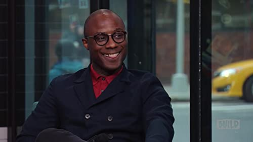 BUILD: Barry Jenkins on Filming Quickly