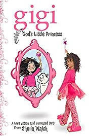 Gigi: God's Little Princess Poster