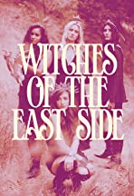 Witches of the East Side