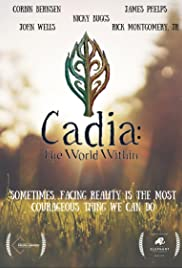 Cadia: The World Within Poster