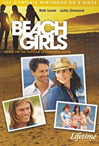 Primary photo for Beach Girls