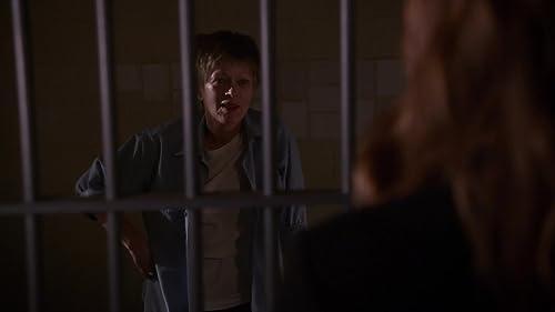 Criminal Minds: Devil's Backbone