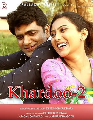 Khardoo 2 movie, song and  lyrics