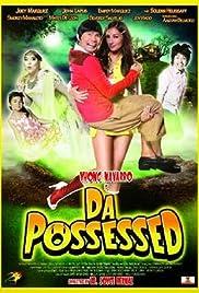 Da Possessed Poster
