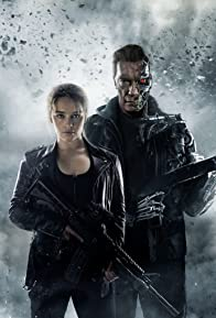 Primary photo for Terminator Genisys: Family Dynamics