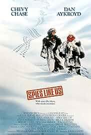 Watch Movie Spies Like Us (1985)
