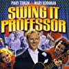 Mary Kornman and Paula Stone in Swing It Professor (1937)