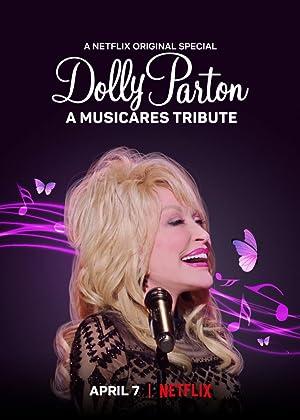 Dolly Parton A MusiCares Tribute คอนเสิร์ตเพื่อดอลลี่ พาร์ตัน