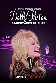 Dolly Parton: A MusiCares Tribute Poster
