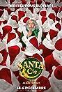 Christmas & Co. (2017) Poster