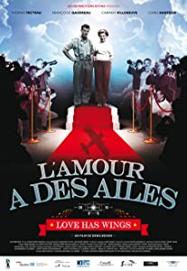 MP4 new movies downloads free L'Amour a des ailes Canada [BluRay]