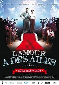 Download der Torrent-Filmsuche L'Amour a des ailes by Denis Boivin [640x480] [720x480] [720pixels] Canada