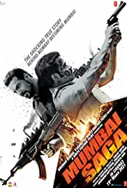 Mumbai Saga (2021) DVDScr Hindi Movie Watch Online Free