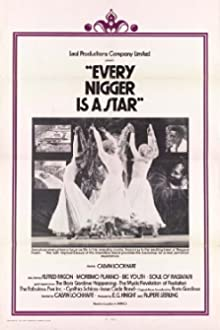 Every Nigger Is a Star (1974)