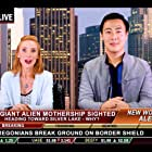 Karen Strassman and Intae Kim in Planet California (2018)