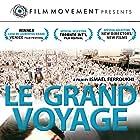 Nicolas Cazalé in Le grand voyage (2004)