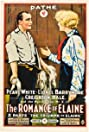 The Romance of Elaine (1915) Poster