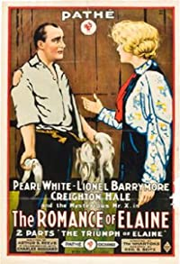 Primary photo for The Romance of Elaine