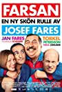 Jan Fares, Torkel Petersson, Nina Zanjani, and Hamadi Khemiri in Farsan (2010)