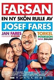 Farsan Poster