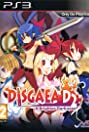 Disgaea D2: A Brighter Darkness (2013) Poster