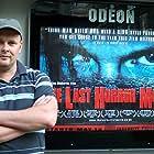 Julian Richards in The Last Horror Movie (2003)