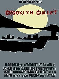 ipod movie watching Brooklyn Bullet [XviD]