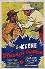 Dynamite Canyon (1941) Poster