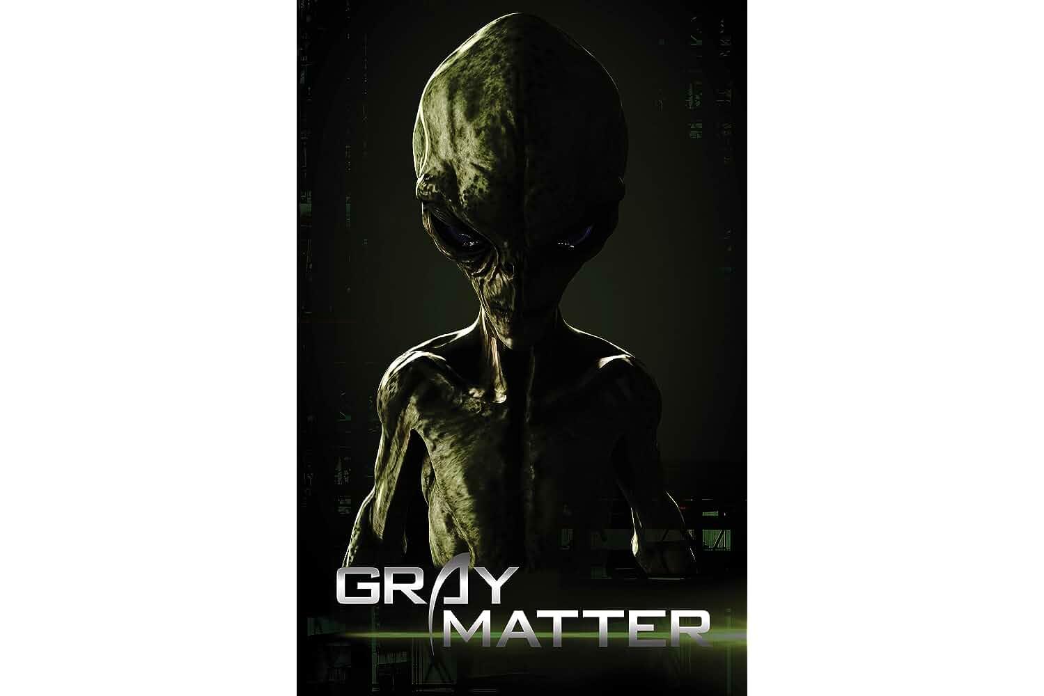 Gray Matter (2018)