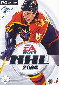 NHL 2004 Canada