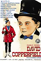 David Copperfield (1935) Poster