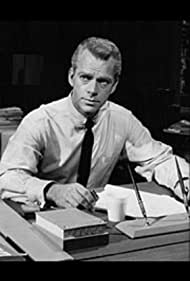 Keith Andes in Paradise Bay (1965)