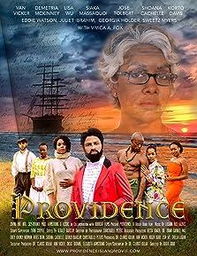 Providence Island (2017)